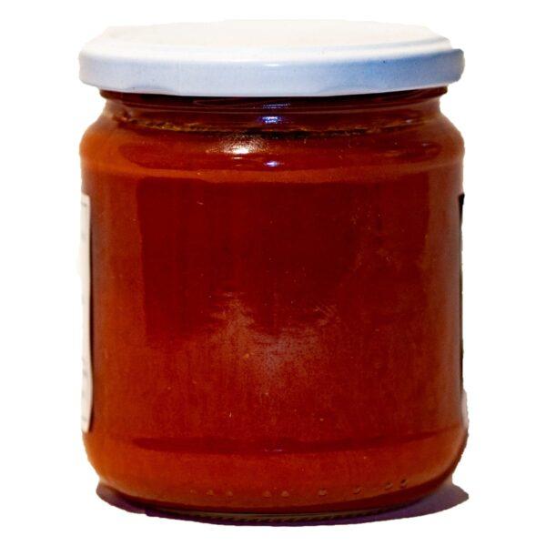 Tomate frito natural con Aceite de Oliva