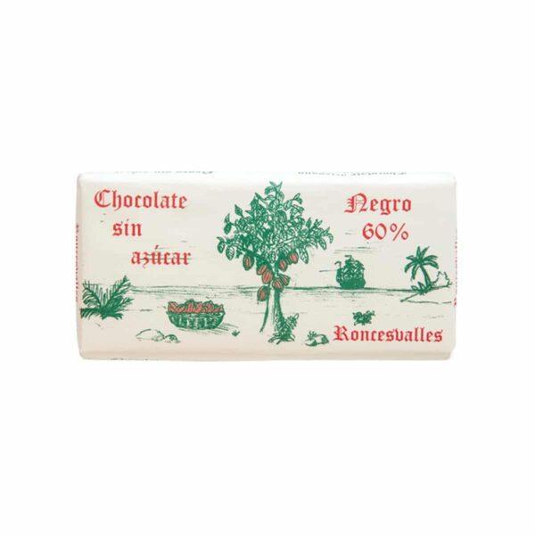 Chocolates Artesanos Roncesvalles