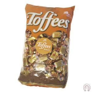Caramelo Toffee Nata