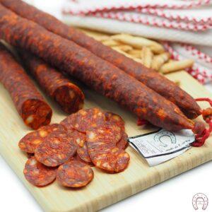 Chorizo Artesano Picante ElColmado