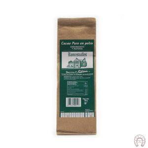 Cacao Puro en Polvo Roncesvalles